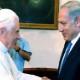 نتانياهو يشكر بابا الفاتيكان لتبرئته اليهود من صلب المسيح