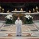 البابا فرنسيس يدعو إلى الموافقة على الزيجات المدنية من نفس الجنس
