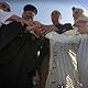 مسيحيون، مسلمون ويهود يصلون لسقوط الامطار
