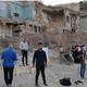 عرض مسرحي وسط أنقاض الموصل يتناول ظروف المسيحيين الصعبة
