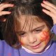 احتفال بيوم الطفل الفلسطيني في بيت اللقاء في بيت جالا