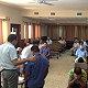الاجتماع العام لرابطة الكنائس المعمدانية في اسرائيل