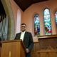 طالب لجوء باكستاني فر من المتطرفين يصبح خادما في كنيسة اسكتلندا