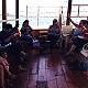 نساء كنيسة الرامة المعمدانية الانجيلية يقمن برحلة الى منطقة بحيرة طبريا