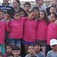 كنيسة الحياة الافضل في الرملة تنهي مخيم مدرسة الاحد