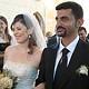 مراسيم زفاف الاخ راني اسبنيولي من الناصرة على الاخت هانا بيرد من دالاس تكساس