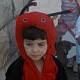 كرنفال يوم الطفل في روضة كنيسة الناصري