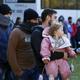 المملكة المتحدة: مئات القادة الدينيين يطالبون رئيس الوزراء بمنح ملاذ للأطفال اللاجئين