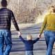 قوة العلاقة الوالدية و تحدي الجينات