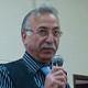 محاضرة عن مشاكل الدوالي على فم الطبيب ريمون منسى في الكنيسة الانجيلية المعمدانية في الناصرة