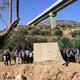 بيان كايروس فلسطين حول مصادرات الأراضي في وادي كريمزان