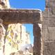 تدمير وسرقة آثار كنيسة بيزنطية قديمة في الجليل