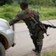 16 قتيلا وحرق كنيسة كاثوليكية على يد اسلاميين في جمهورية الكونغو