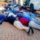 مقتل 5 أشخاص واحتجاز رهائن في كنيسة بجنوب افريقيا