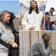 اعتقال شخص في روسيا ادعى أنه المسيح
