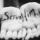 الجهاد في الخدمة