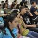 اختتام مؤتمر التحدي للشباب بعنوان  إشعال نار النهضة