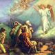 الرعاة ومجد الرب