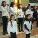بمناسبة الاعياد: أطفال كنيسة الارسالية العظمى يقدمون أمسية روحية