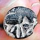 اسرائيل: اكتشاف اول رمز لقوة شمشون الاسطورية قرب بيت شيمش