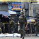 متطرفون إسلاميون يشنون هجوما بالقنابل بالقرب من كاتدرائية في الفلبين ويصيبون 14شخصا