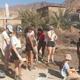 جمعية بلجيكية تُوقف التطوع بالمغرب بعد تهديد ناشطات أجنبيات إرتدين شورت بقطع رؤوسهن