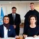 اليونسكو تبرم مع دولة الإمارات  اتفاقًا لإحياء التراث المسيحي في الموصل