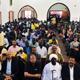 مسؤولون حكوميون مسلمون يحضرون خدمة عيد الميلاد في كنيسة إنجيلية بالخرطوم