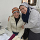 آلاف المعاطف الشتوية للأطفال السوريين في عيد الميلاد المجيد
