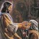 هل معجزات المسيح كانت بإذن الله؟