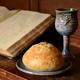 كَسر الخُبز - عشاء الرب