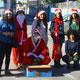 خدمة السفراء تختتم سنة 2013 بخدمات عيد الميلاد