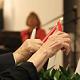 الناصرة تشهد افتتاح احتفالات اليوبيل المئوي للمعمدانيين