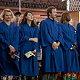 احتفال كلية ICB للكتاب المقدس بتخريج فوج 2010