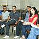 اختتام مؤتمر الطلاب الجامعيين لخريف 2010 تحت عنوان النمو الروحي