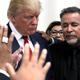 ترامب يجتمع  مع 700 قس للصلاة من أجل المرضى وسط أزمة فيروس كورونا