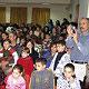 احتفالات الكنيسة الانجيلية المعمدانية في طرعان بمناسبة عيد الميلاد - 2009
