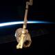 رائد فضاء مسيحي يقول ان شروق وغروب الشمس من الفضاء الخارجي ذكره بمزمور 30