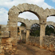 كنوز تاريخية وآثار مسيحية ضحية أخرى للقصف التركي في محيط إدلب بسوريا
