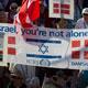 الثورة الانجيلية تُعزز الدعم الدولي لاسرائيل