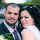 تهنئة للاحباء ورد سعد وامل مطر بمناسبة زفافهما