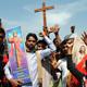 مسيحيو باكستان بين مطرقة قانون التجديف وسندان أعمال العنف الدينية ضدهم