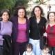 السيدات يقمن بيوم خاص للصلاة والشركة على جبل الكرمل