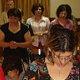 مؤتمر تدريبي للنساء الخادمات مع القس اندراوس ابو غزالة في كنيسة طرعان المعمدانية