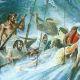 مثال النبي يونان والمسيح (١)