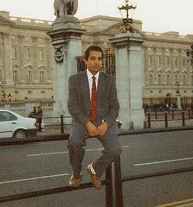 Amjad Zakaria