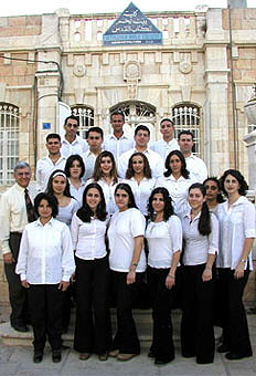 Team Kolyat Bayt Lahem
