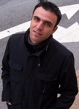 Fares Abu Farha