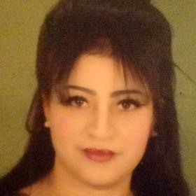 Hoda Fayez