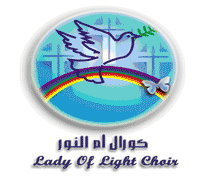 Team Lady Of Light Choir